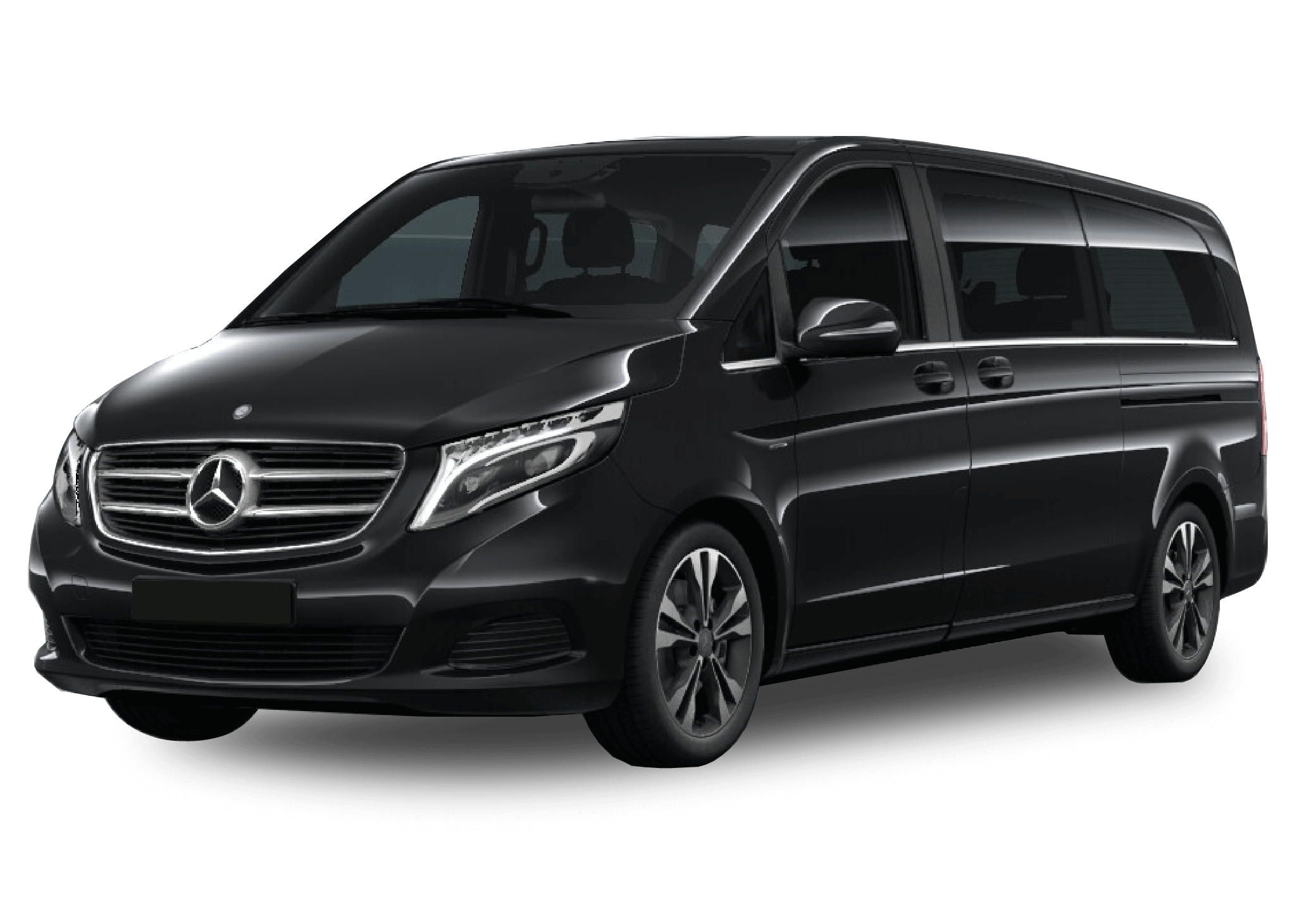 mercedes classe V Taxi lille